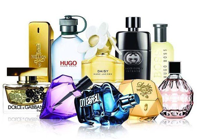 perfum product