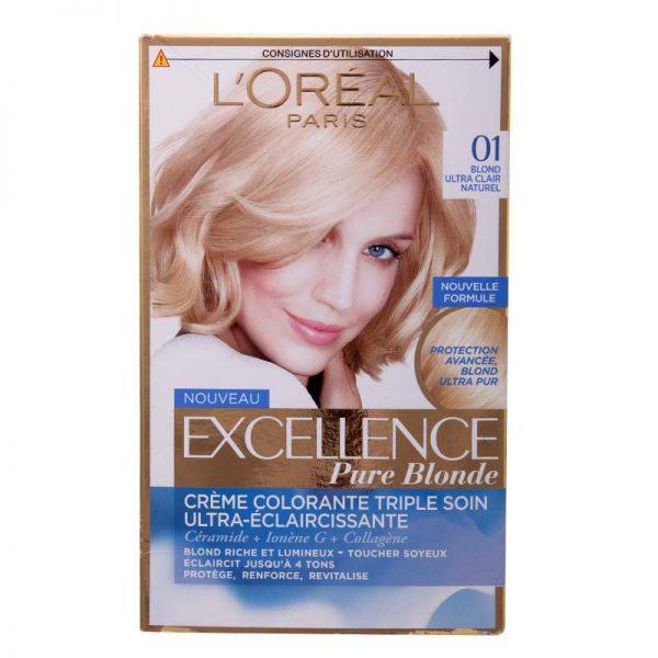 kit haircolor loreal