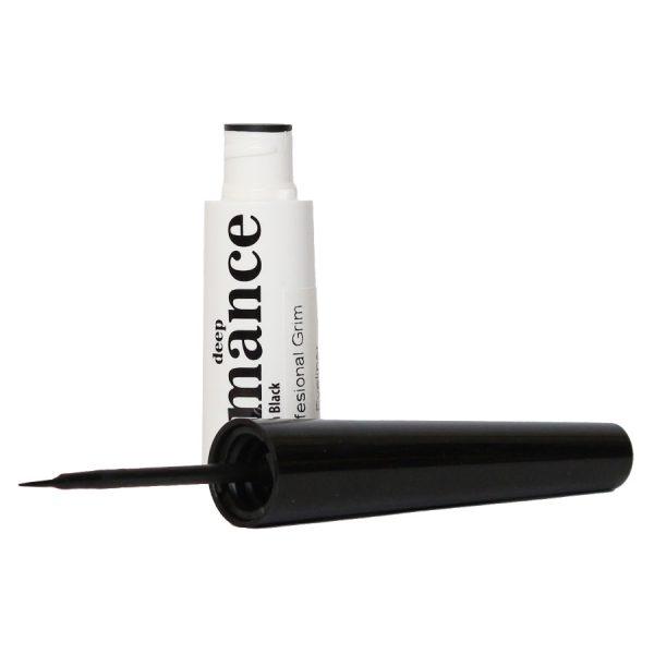 خط چشم مویی دیپ رومنس مدل BLACK TATTOO