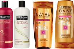 Best Shampoos for Dry and Rough Hair in India
