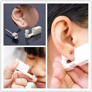 دستگاه پیرسینگ گوش و بینی